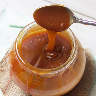 Salted Caramel Sauce (with a how-to tutorial!)