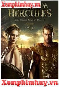 Huyền Thoại Hercules -  (2018)