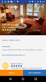 HomeAway VRBO Vacation Rentals Screenshot 4