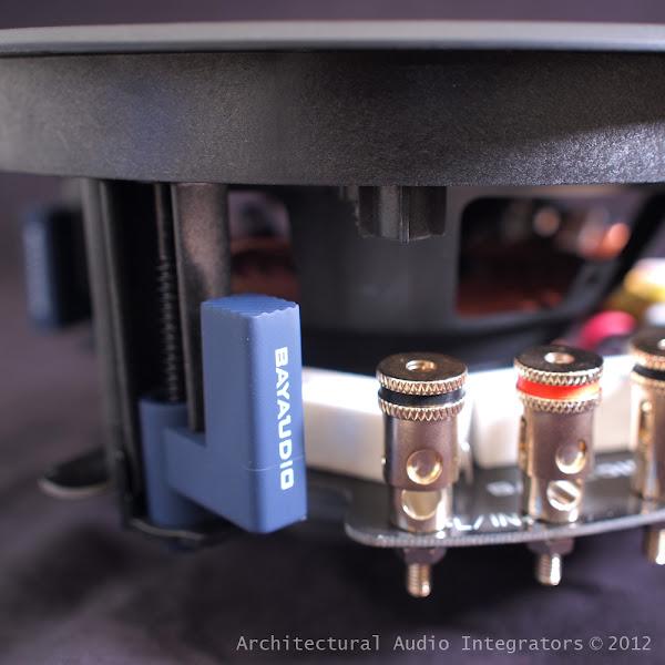 Photo: Bay Audio Pc5d In-Ceiling Speakers