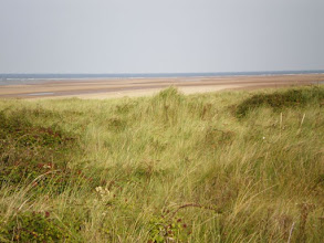 Photo: PNorfolk Coast Path - From Holme to Brancaster - Approaching Thornham