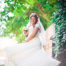 Wedding photographer Ruslan Grigorev (Ruslan117). Photo of 17.08.2015
