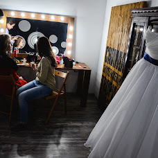 Wedding photographer Alina Sushenceva (Sushka). Photo of 06.04.2017