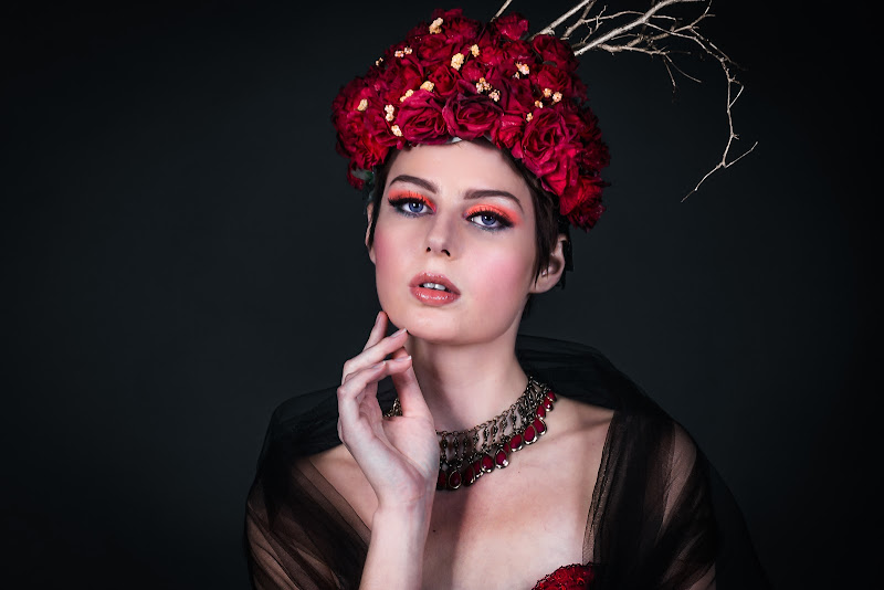 Miss Red Roses di utente cancellato