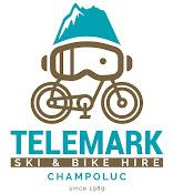 Telemark Ski Hire