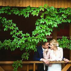 Wedding photographer Anastasiya Mironova (Miroana). Photo of 24.05.2016