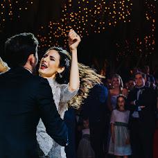 Свадебный фотограф Estefanía Delgado (estefy2425). Фотография от 31.05.2019