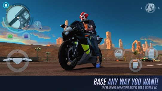 Gangstar Vegas: World of Crime Apk Download For Android and iPhone 5