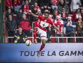 Badibanga voit encore triple avec les U21 du Standard