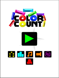 Color Count- screenshot thumbnail