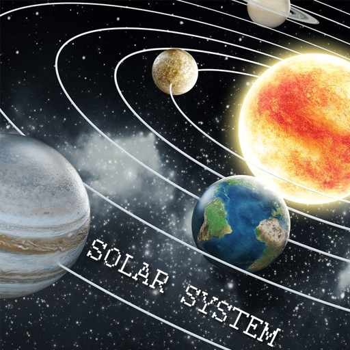 earth solar system details - photo #18