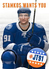 Photo: @RealStamkos91 Wants YOU To Vote For #JT91 for #NHL13Cover. Vote here: covervote.nhl.com #Isles #TBLightning