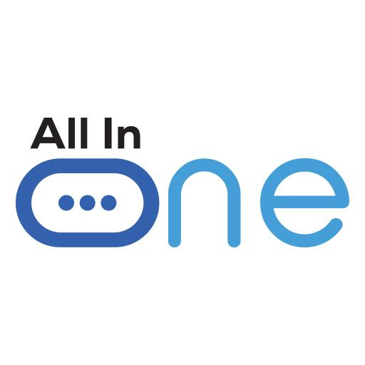 AllInOne file APK for Gaming PC/PS3/PS4 Smart TV