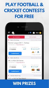 Rooter – Free Fantasy, Prediction Game & Win Money 3