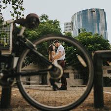 Wedding photographer Dima Vazinovich (D3sh1). Photo of 16.08.2017