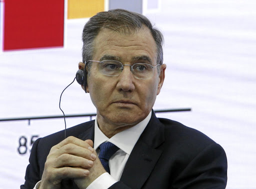 Shrewd operator: Ivan Glasenberg, CEO of Glencore since 2002, is facing a series of legal headaches. Picture: REUTERS