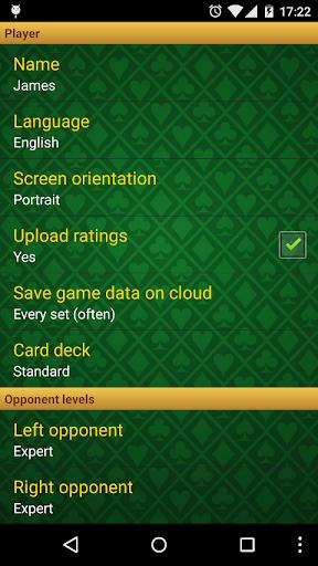 Preferans 2.2.30 screenshots 4