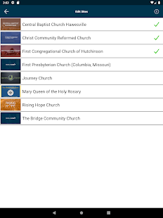Download Worship Live TV For PC Windows and Mac apk screenshot 8
