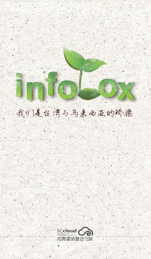 infobox买台湾货