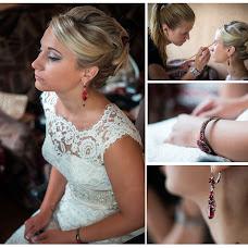 Wedding photographer Andrey Olkhovik (GLEBrus2). Photo of 08.08.2013