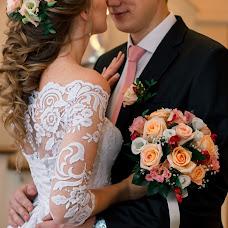 Wedding photographer Anastasiya Kalinina (NastinKalina). Photo of 19.12.2017