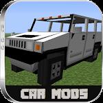 Car Mods For Minecraft