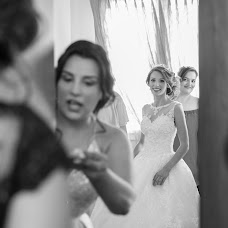 Wedding photographer Mariana Nicolaiescu (1000words). Photo of 14.09.2018