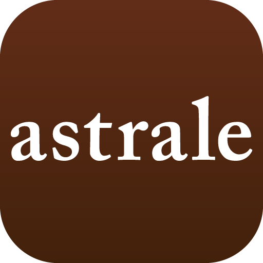 生活の美容院 アストラール LOGO-記事Game