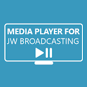 Media Player for JW Broadcasting (Unofficial)