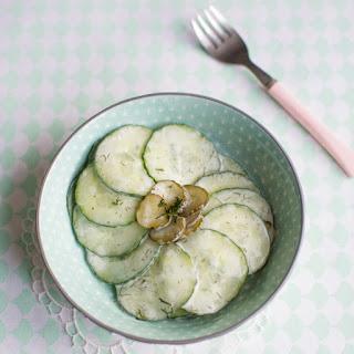 Pickled Cucumbers Polish Recipes