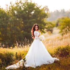 Wedding photographer Olga Khayceva (Khaitceva). Photo of 31.10.2017