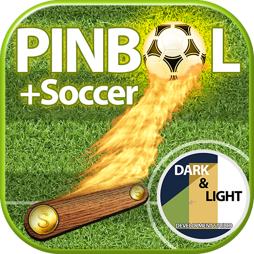 Pinball +Soccer (donation)