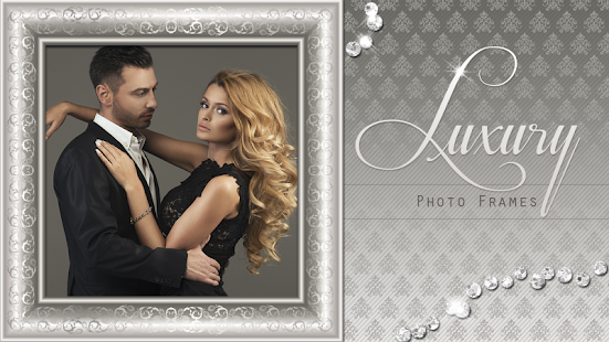 Luxury Frames For Pictures - náhled