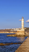 Photo: Chania by day