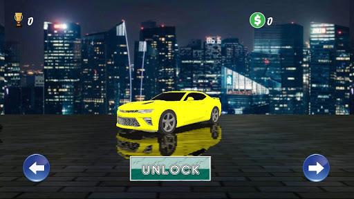 Vraie voiture conduite  captures d'écran 1