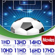 Match en direct 2018 - Apps on Google Play