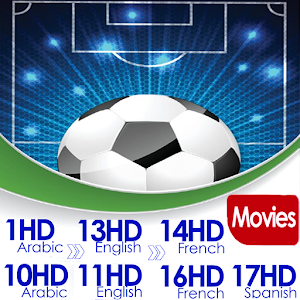 Match en direct 2018 3.0.0 latest apk download for Android • ApkClean
