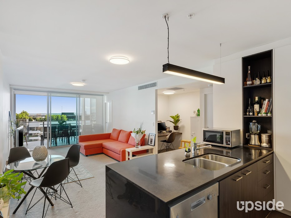 Main photo of property at 1908/30 Festival Place, Newstead 4006