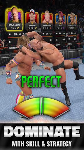 WWE Universe screenshots 5