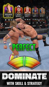 WWE Universe Apk – For Android 5