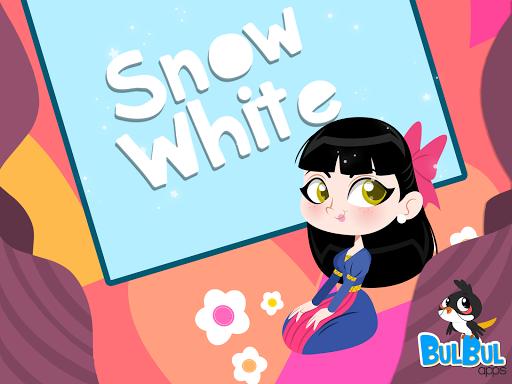 Snow White - Hindi Fairytale