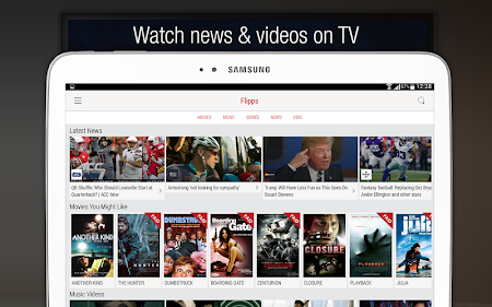 Flipps – Videos, News & Movies 5.9.9 screenshot 145215