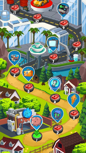 Tap Empire: Idle Tycoon Tapper & Business Sim Game 2.5.3 Mod screenshots 3