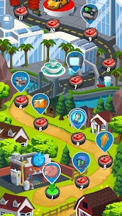 Tap Empire Idle Tycoon Tapper & Business Sim Game 2.5.22 MOD (Unlimited Gem) 3