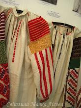Photo: сорочки з Буковини