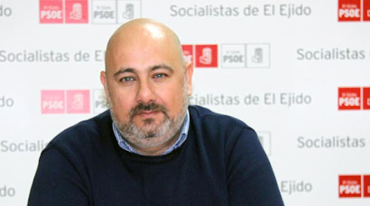 Fallece Juanjo Callejón, exconcejal y referente del PSOE de El Ejido