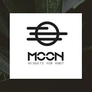 Moon KWGT
