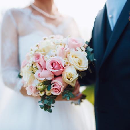 Photographe de mariage Fedor Gnetkov (gnetkov). Photo du 07.11.2017