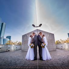 Wedding photographer Andrey Sbitnev (sban). Photo of 14.12.2014
