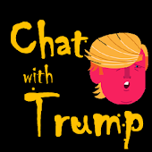 Chat with Trump